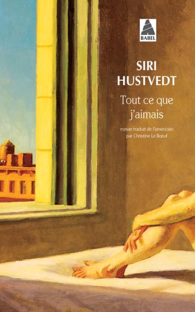 siri hustvedt-tout-ce-que-j'aimais-photographie-achter-amazon