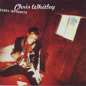 Chris Withley terra incognita