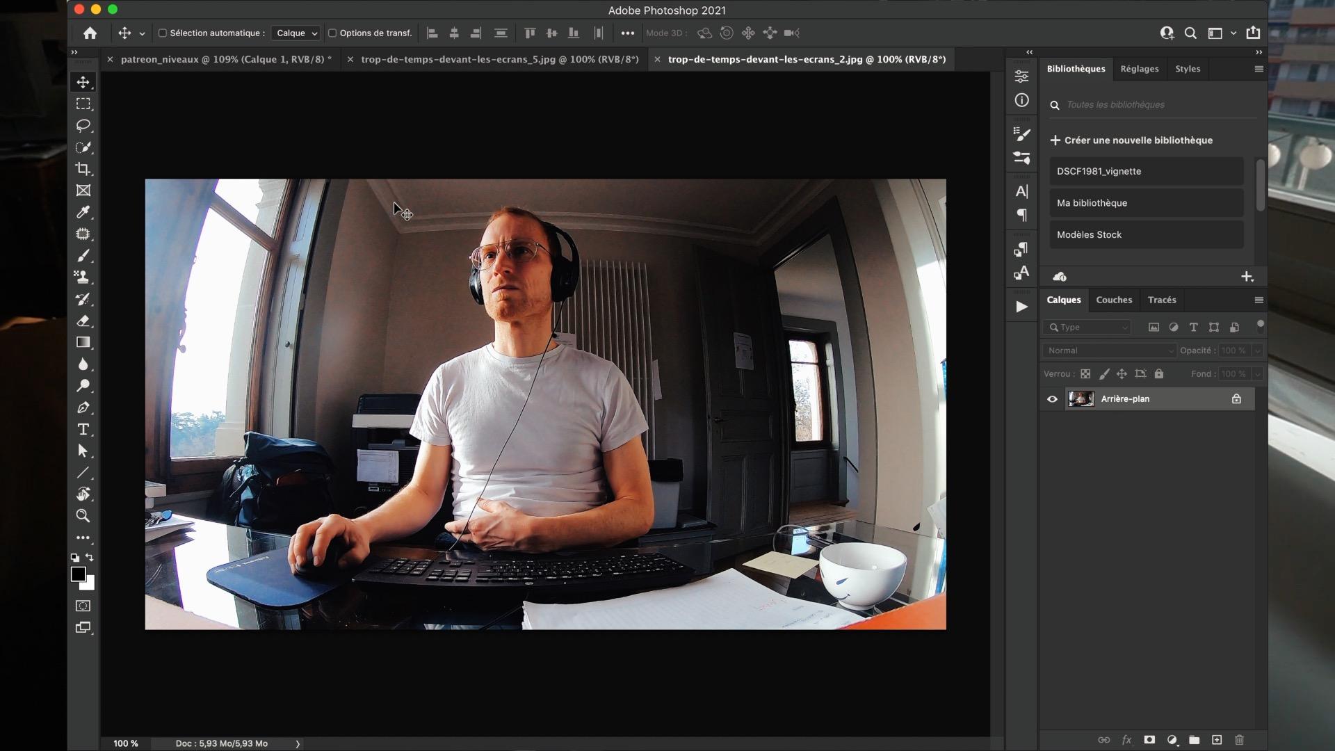 Comment créer un livre de photographie - 2