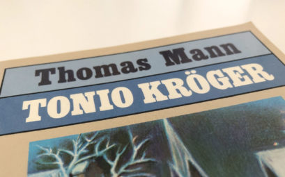 thomas-mann_Tonio-kroger_chronique-litteraire