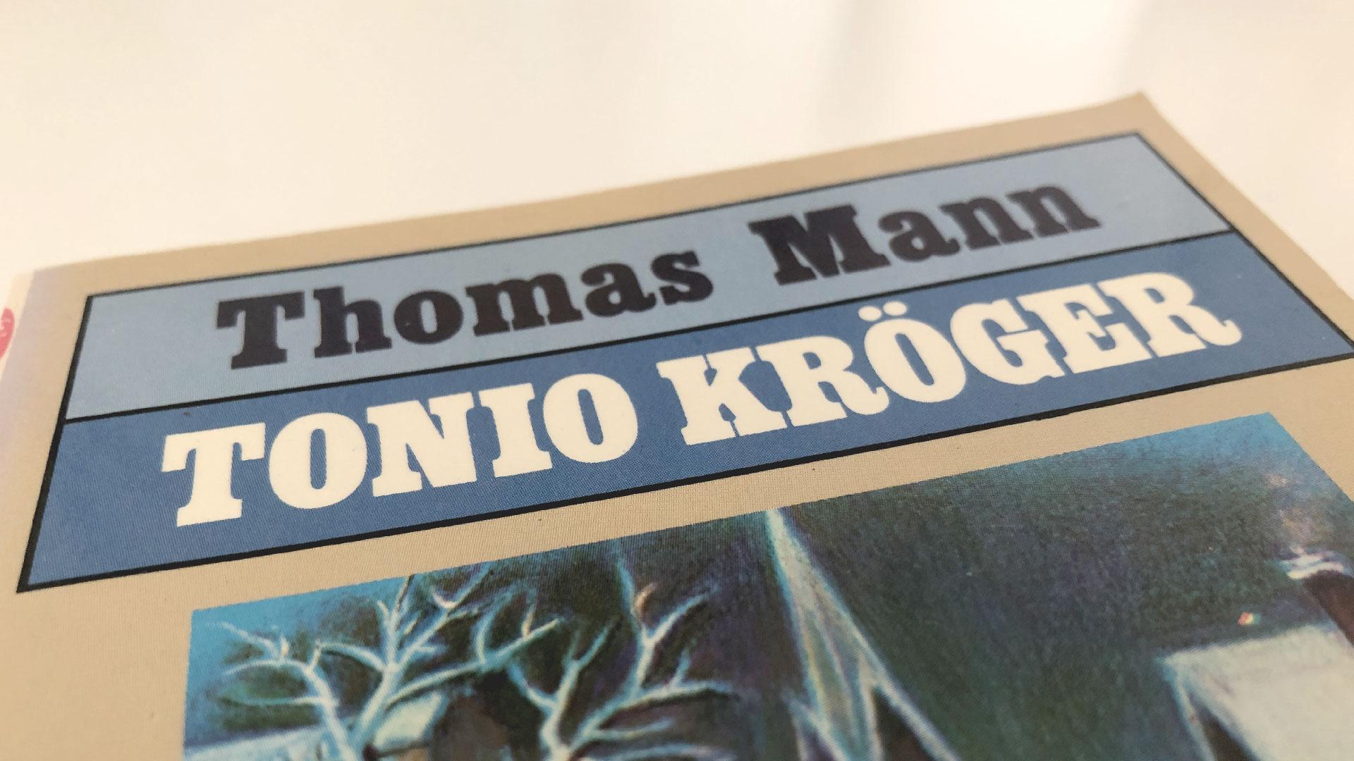 thomas-mann_Tonio-kroger_chronique-litteraire